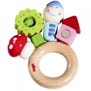 Pixie World Clutching Toy