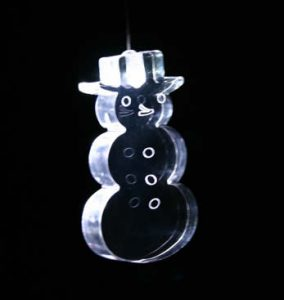 snowman-led