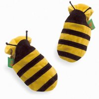 Bee Soft Baby Shoes