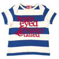 Bright Eyed T-Shirt from No Added Sugar