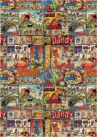 Dandy Gift Wrap