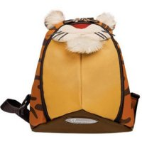 Samsonite Sammies Dipsy Children's Backpack - Tiger