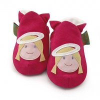 Little Angel Soft Baby Shoes