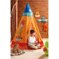 Play Tent Tipi from Haba
