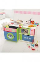 Play Kitchen Bench from Haba