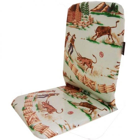 Highchair Cushion from ZPM - Click Image to Close