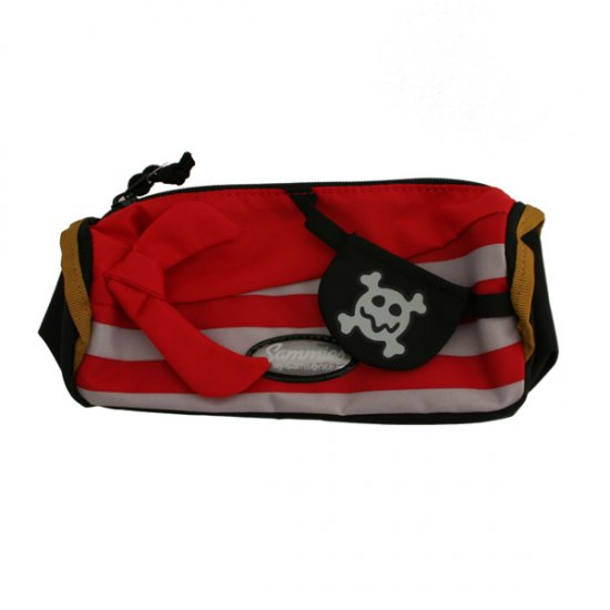 Pirate Pencil Case / Toilet Bag from Samsonite - Click Image to Close