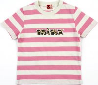 Minx T-Shirt from No Added Sugar