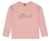 My Heart Belongs To DaddyT-Shirt from No Added Sugar