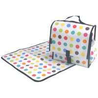 multi spot nappy caddy