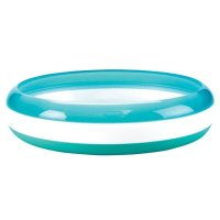 Oxo Tot Training Plate in Blue