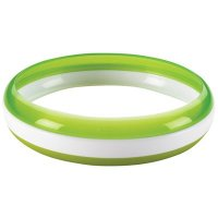 Oxo Tot Training Plate in Green