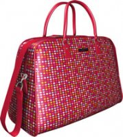 Uchi Party Dots Baby & Travel Bag