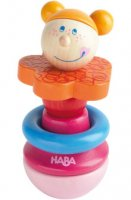 Madame Clutching Toy from Haba