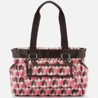 Skip Hop City Chic in Park Avenue Tulip