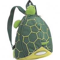 Samsonite Sammies Smile Small Children's Backpack - Turtle