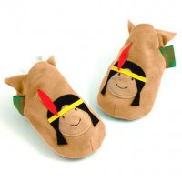 squaw soft baby shoes