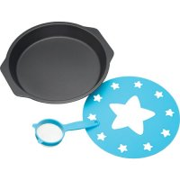 Miniamo Childs Star Baking & Decorating Set