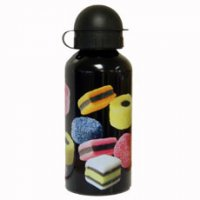 Sweetie Aluminium Drinks Bottle