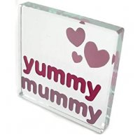 Yummy Mummy Token by Spaceform