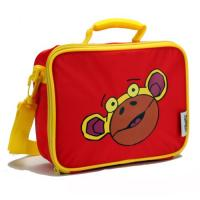 Hungry Jungle Lunch Bag - Monkey