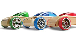 automoblox set of 3 mini cars - S9 / T9 / C9