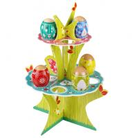 Egg Tree & Egg Shrinks