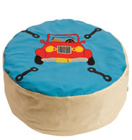 Garage Bean Bag from Win Green