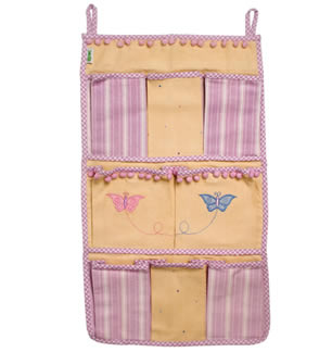 Butterfly organiser from Win Green - Click Image to Close