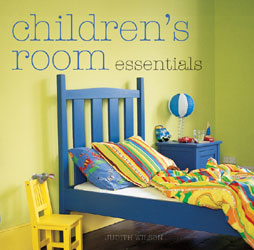 Children's Rooms book - Click Image to Close
