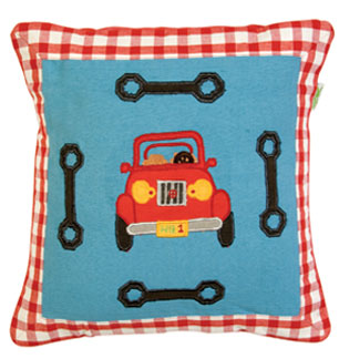 Garage Cushion Cover from Win Green - Click Image to Close