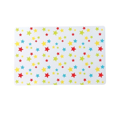 Placemat - Stars - Click Image to Close