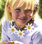Mini Make-It Kit: Make-It Felt Daisy Chain