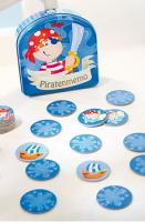 Pirate Memo Game by Haba