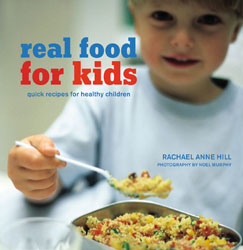 Real Food for Kids