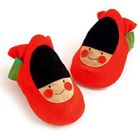 Soldier Soft Baby Shoes