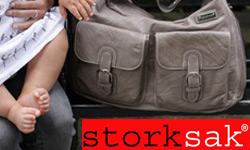 storksak baby changing bags